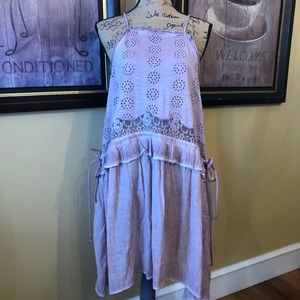 Topshop Tunic or dress Size 10 BNWT